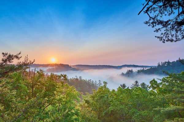 red river gorge lodge